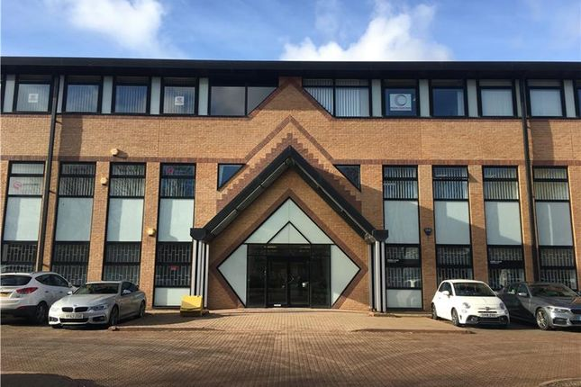 Thumbnail Office for sale in Suite A4, Kingfisher House, Team Valley, Gateshead