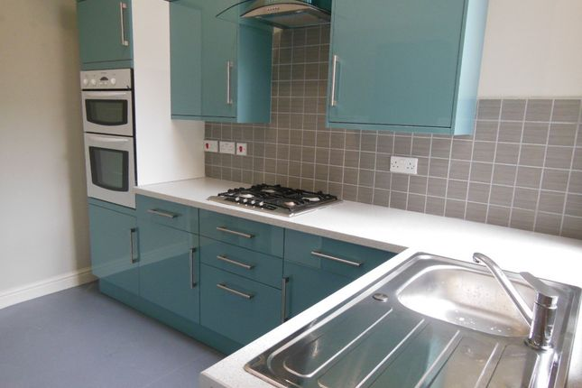 Thumbnail Terraced house to rent in Stalbridge Avenue, Liverpool