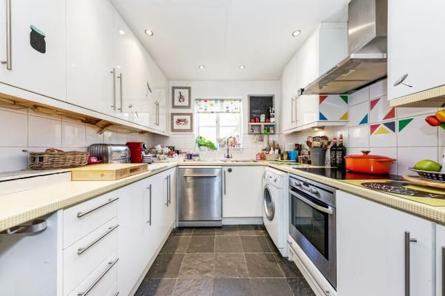 Kitchen of Keepers Croft, Church Hill, Harbledown, Canterbury CT2