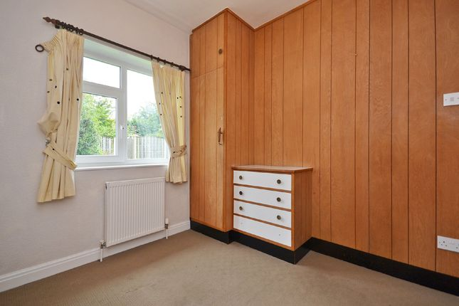 Bungalow to let ossett dating 6