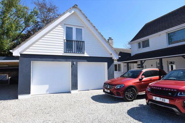 1 bed detached house to rent in Old Road, Liskeard PL14
