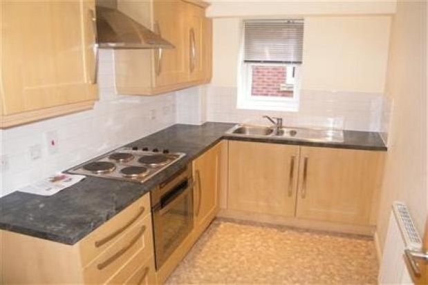 Thumbnail Flat to rent in Abernethy Court, Horwich