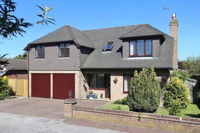 Detached house for sale in Sandy Lane, Fair Oak, Eastleigh