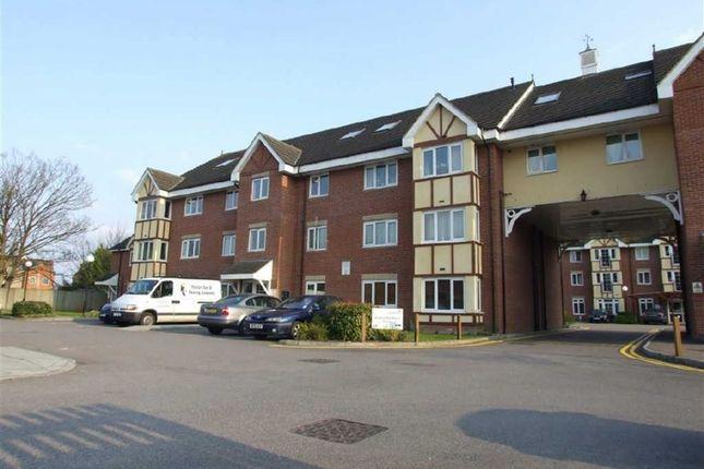 Thumbnail Flat to rent in Victoria Grove, Newbury