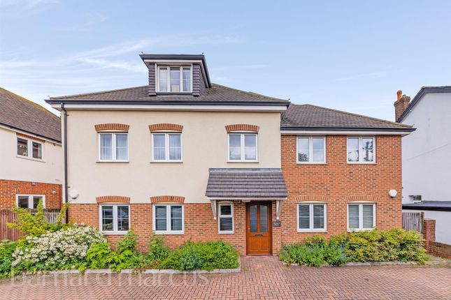 1 bed flat to rent in Epsom Road, Ewell, Epsom KT17