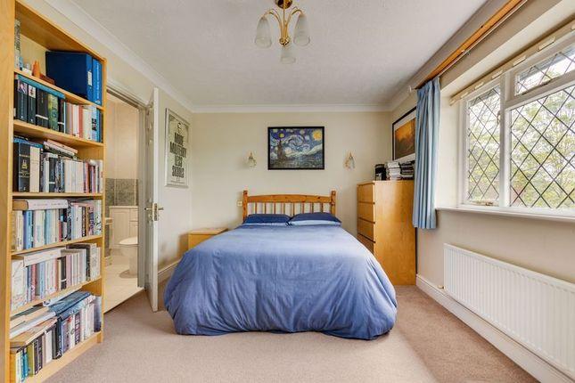 Bedroom 3 of Wellfield Gardens, Carshalton SM5