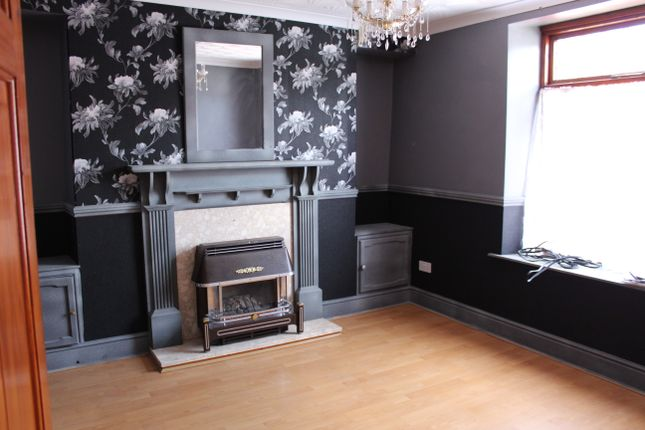 Front Lounge of Eleanor Street, Tonypandy CF40