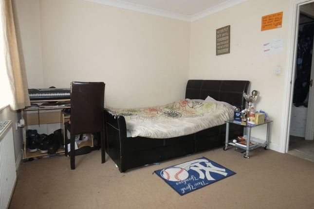 Bedroom of Harn Road, Hampton, Peterborough PE7