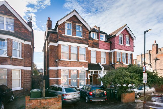 Thumbnail Semi-detached house for sale in Pinfold Road, London