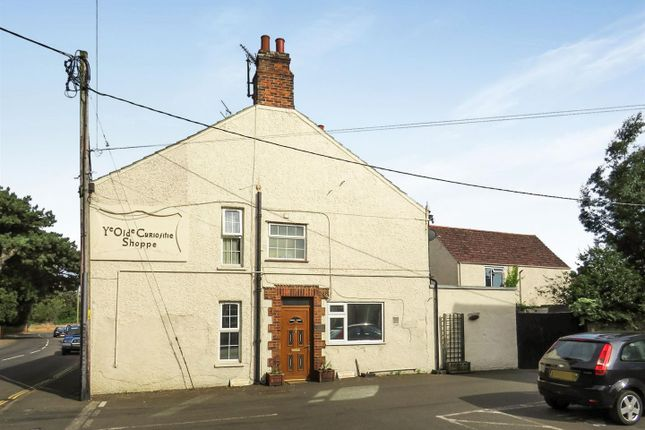 Thumbnail Semi-detached house for sale in Lynn Road, Heacham, King's Lynn