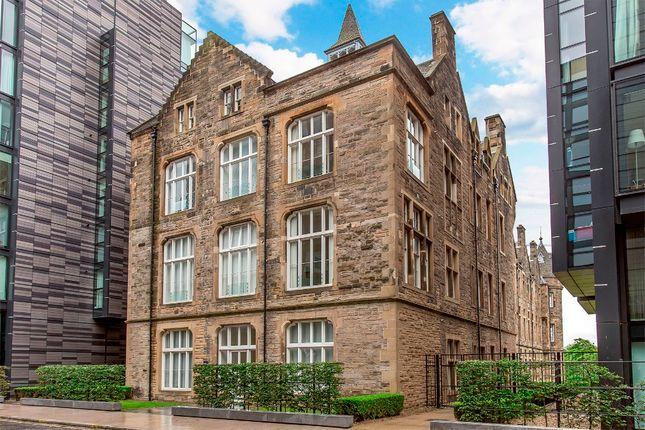 Flat for sale in Simpson Loan, Edinburgh