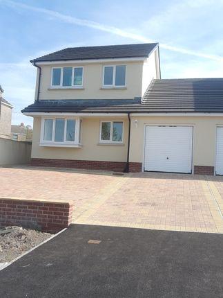 Thumbnail Semi-detached house to rent in Penyrheol Road, Gorseinon