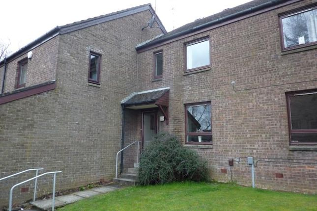 Thumbnail Terraced house to rent in Ilay Court, Bearsden, Glasgow