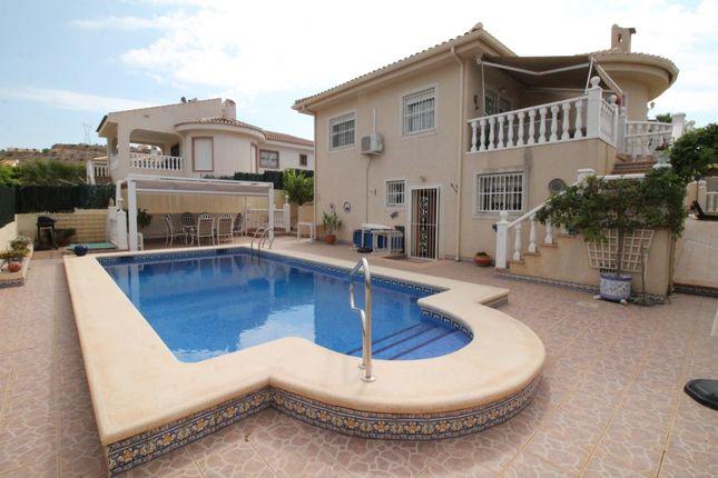 Thumbnail Villa for sale in Calle Sierra De Alcaraz, Benijófar, Alicante, Valencia, Spain