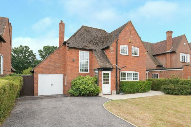 Thumbnail Detached house to rent in Loudhams Wood Lane, Chalfont St. Giles