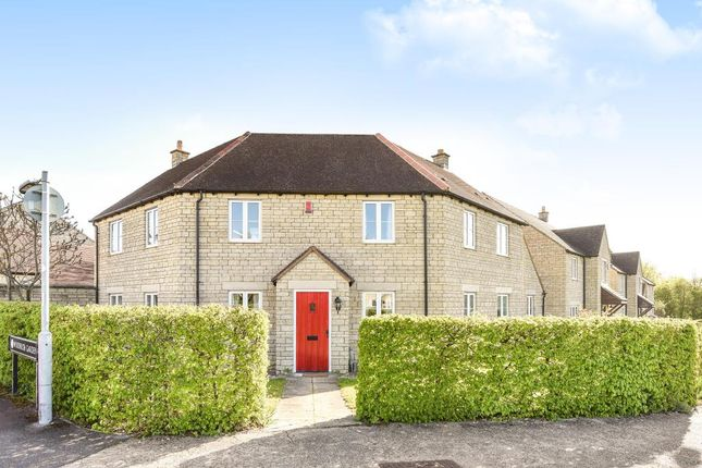 Thumbnail Detached house for sale in Bluebell Way, Carterton