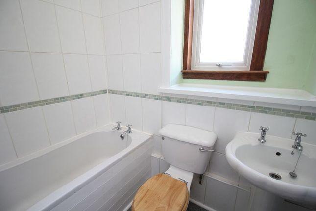 Bathroom of Whytehouse Mansions, High Street, Kirkcaldy KY1