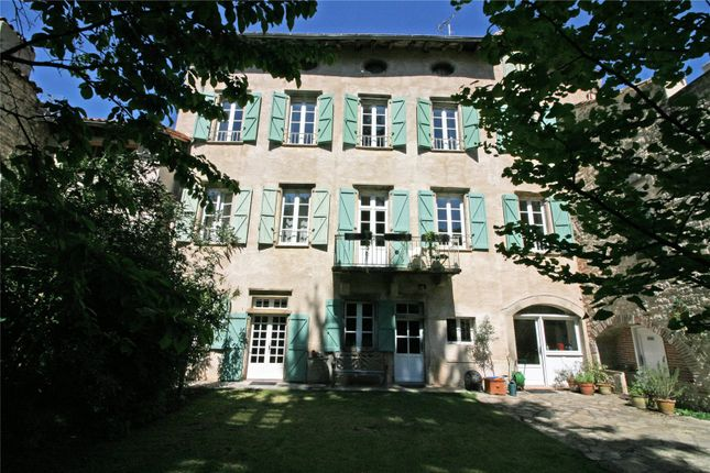 Thumbnail Property for sale in St. Antonin Noble Val, Montauban, Toulouse