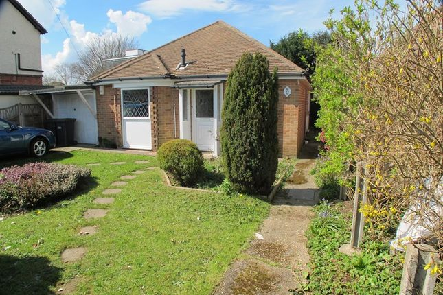 Thumbnail Property to rent in Russell Road, Lee-On-The-Solent