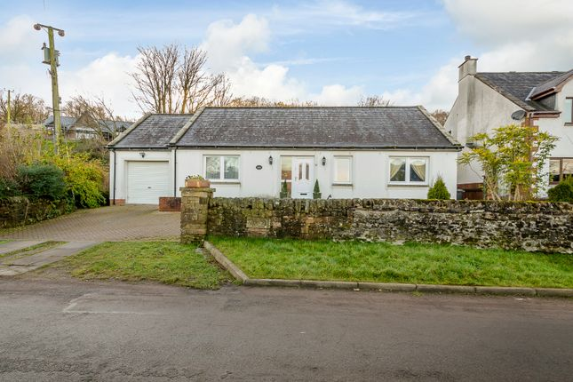 Thumbnail Bungalow for sale in Georgetown Road, Dumfries