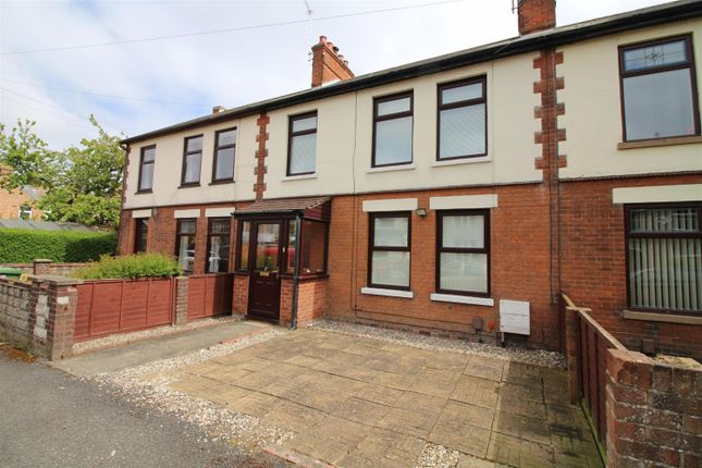 3 bed terraced house for sale in Downing Road, Gorleston, Great Yarmouth