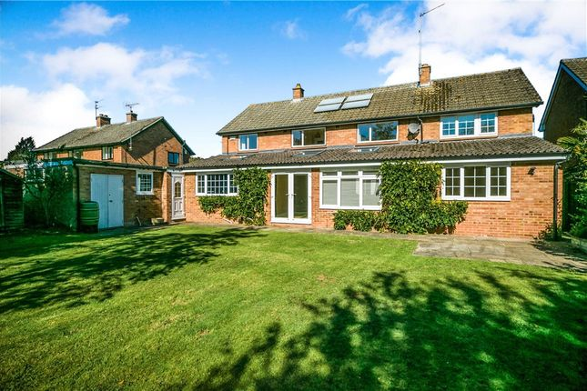Thumbnail Detached house for sale in Makins Road, Henley-On-Thames, Oxfordshire