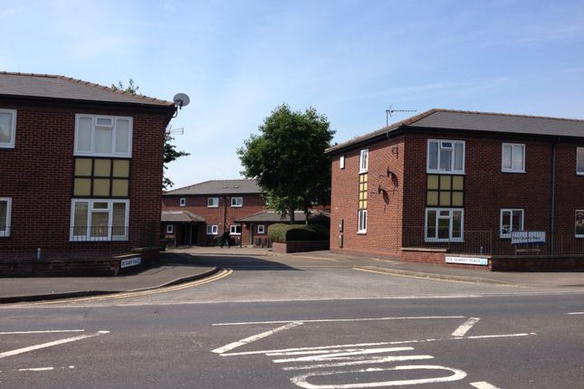 1 bed flat to rent in Doe Quarry Place, Dinnington, Sheffield S25