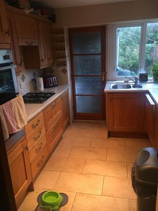 Thumbnail Shared accommodation to rent in Orchard Way, Long Itchington