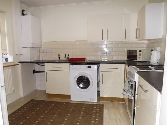 Kitchen of Milton Court, Milton Road, Coppull, Chorley PR7