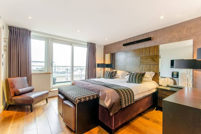 Thumbnail Flat to rent in Charterhouse, Clerkenwell