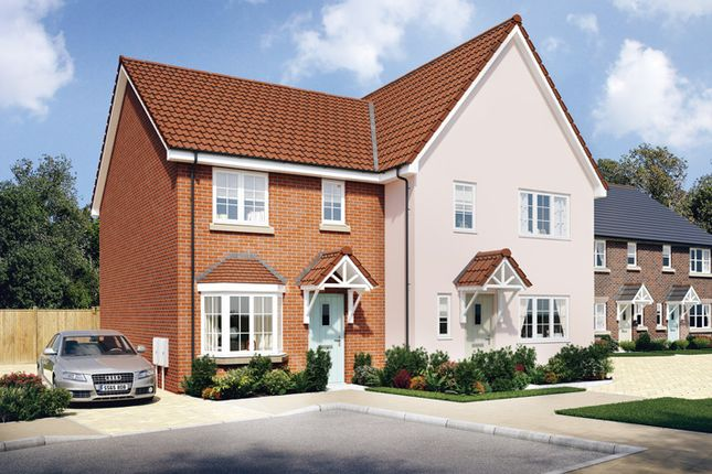 """Thumbnail Property for sale in """"Elmswell"""" at Welton Lane, Daventry"""