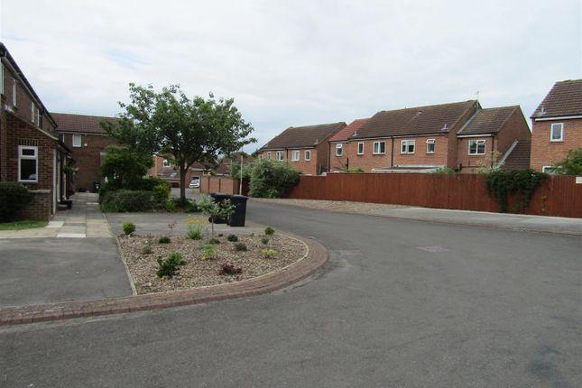Thumbnail Property to rent in The Chase, Boroughbridge, York