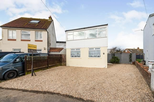 3 bed detached house for sale in Sandy Beach Estate, Hayling Island PO11