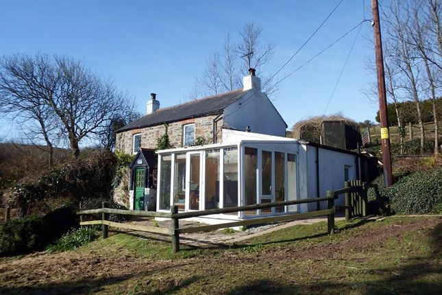 Thumbnail Detached house for sale in Anchor Lane, Perrancoombe Road, Perranporth