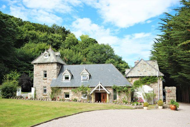Thumbnail Detached house for sale in Colwyn Road, Llandudno