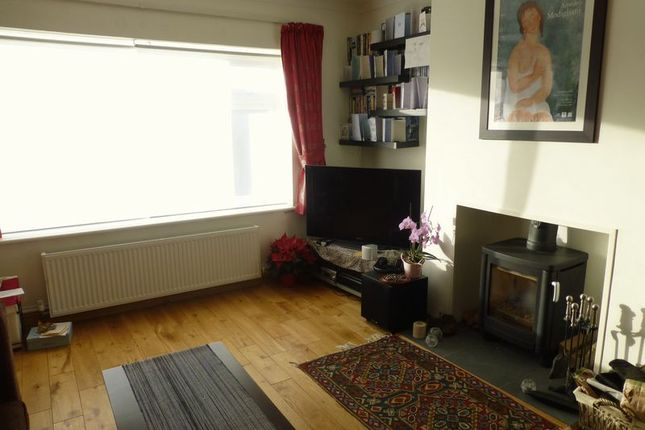 Lounge of Mount Park, Conwy LL32