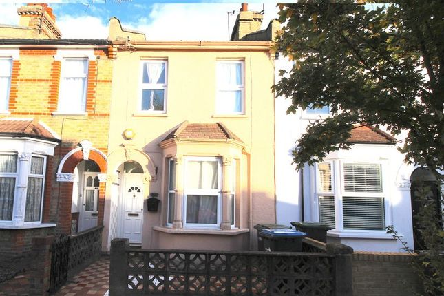 Thumbnail Terraced house for sale in Titchfield Road, Enfield