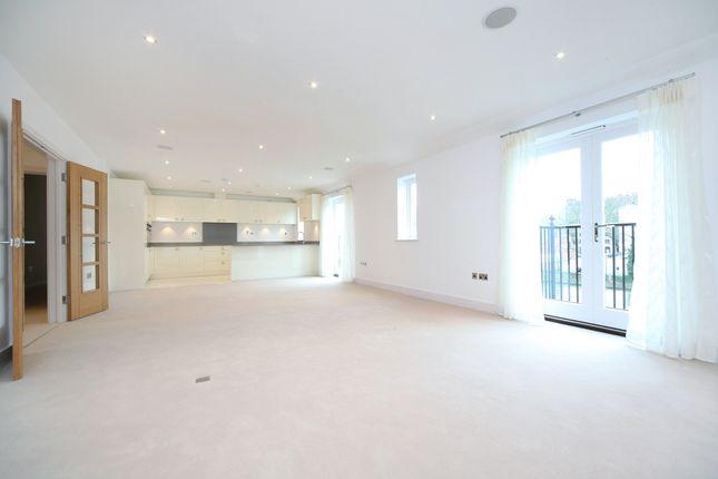 Thumbnail Flat to rent in Brocas Street, Eton, Windsor