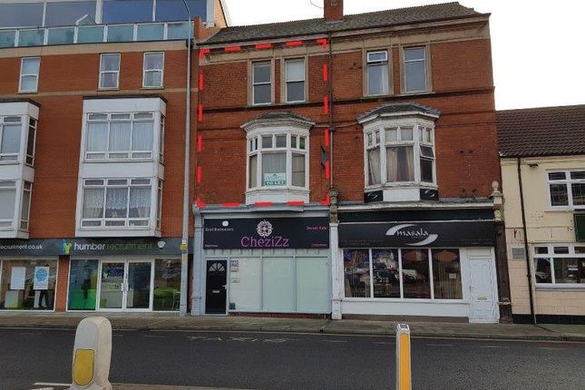 Office to let in 154A Victoria Street South, Grimsby