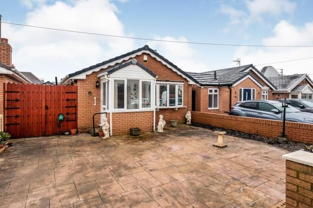 2 bed bungalow for sale in Mariners Road, Liverpool, Merseyside L23