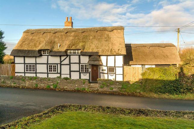 Thumbnail Detached house for sale in 23 Mill Lane, Alcester, Warwickshire