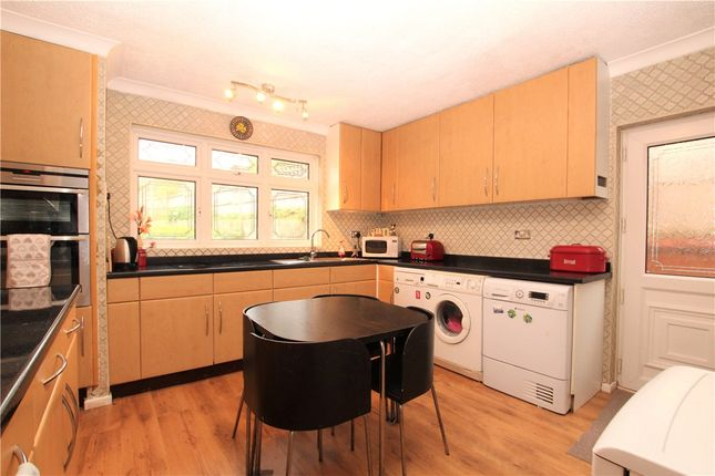 Thumbnail Bungalow for sale in Worlds End Lane, Green Street Green, Kent