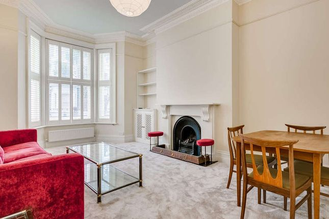 1 bed flat for sale in Redcliffe Street, London SW10