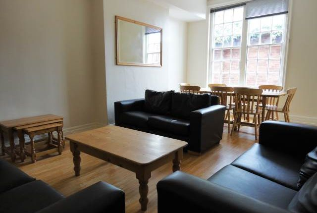 Thumbnail Terraced house to rent in 2 Lillico House, Sandyford Road, Jesmond