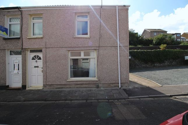 Thumbnail Semi-detached house for sale in Cambrian Place, Treforest, Pontypridd