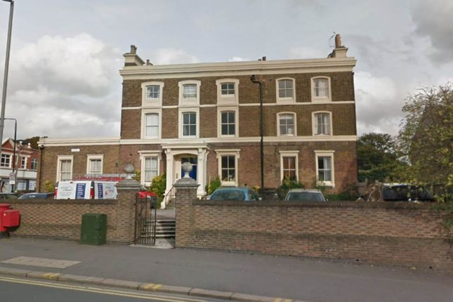 Thumbnail Flat to rent in Cleveland House, Walthamstow, London