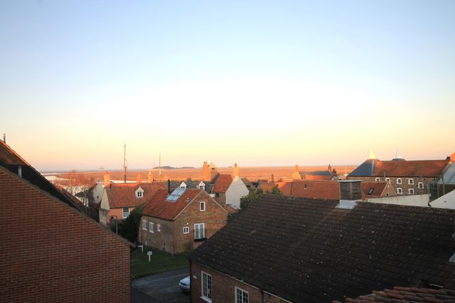 Thumbnail Terraced house for sale in Theatre Road, Wells-Next-The-Sea