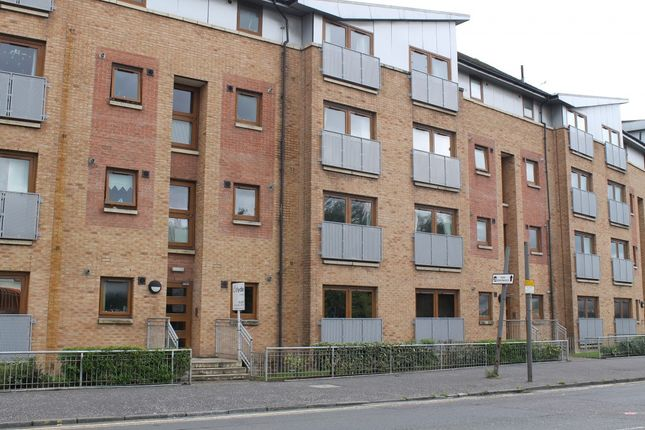 Flat to rent in Craighall Road, Glasgow