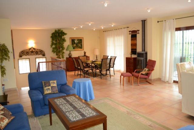 Living Room of Spain, Málaga, Mijas, Torrenueva