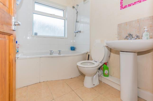 Bathroom of Dorothy Road, Tyseley, Birmingham, West Midlands B11